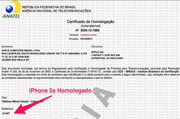 Iphone5sana