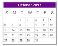 Calendar10