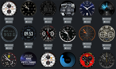 1d1adddcbc0 Apple Watch  Marcas famosas de olho no mercado de relógios ...